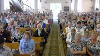 Свідчення - Василь Харевич, Квітова, 19