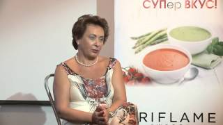 Ольга Григорьян о правильном питании