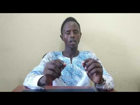 The Impact of Tanzania National Youth Assembly in Dodoma
