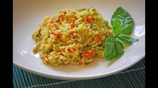 Гарнир из риса