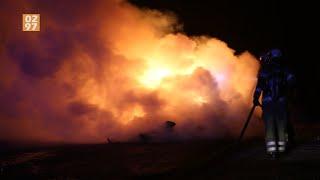 Meerdere auto's uitgebrand in De Ronde Venen - 0297.nl