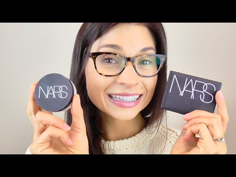 NARS Translucent Crystal Light Reflecting Setting Powder   YouTube Amazing Ideas