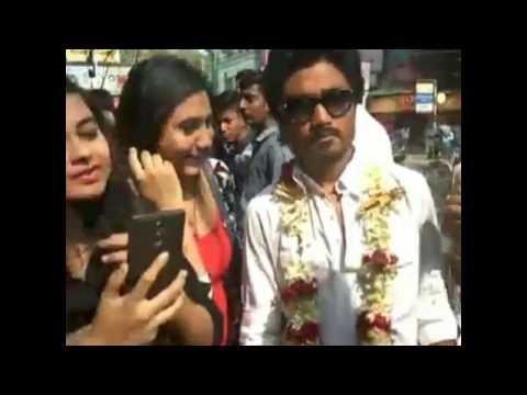 Raees Movie Public Review | Raees Crazy Review Kolkata Jaya Hall| Shahrukh Khan| #Raees