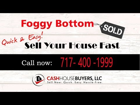 HOW IT WORKS We Buy Houses  Foggy Bottom Washington DC | CALL 717 400 1999 | Sell Your House Fast