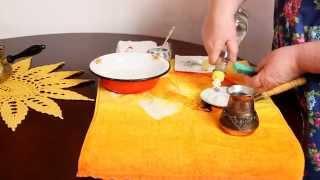 Как очистить медную посуду(, 2015-07-26T08:07:04.000Z)