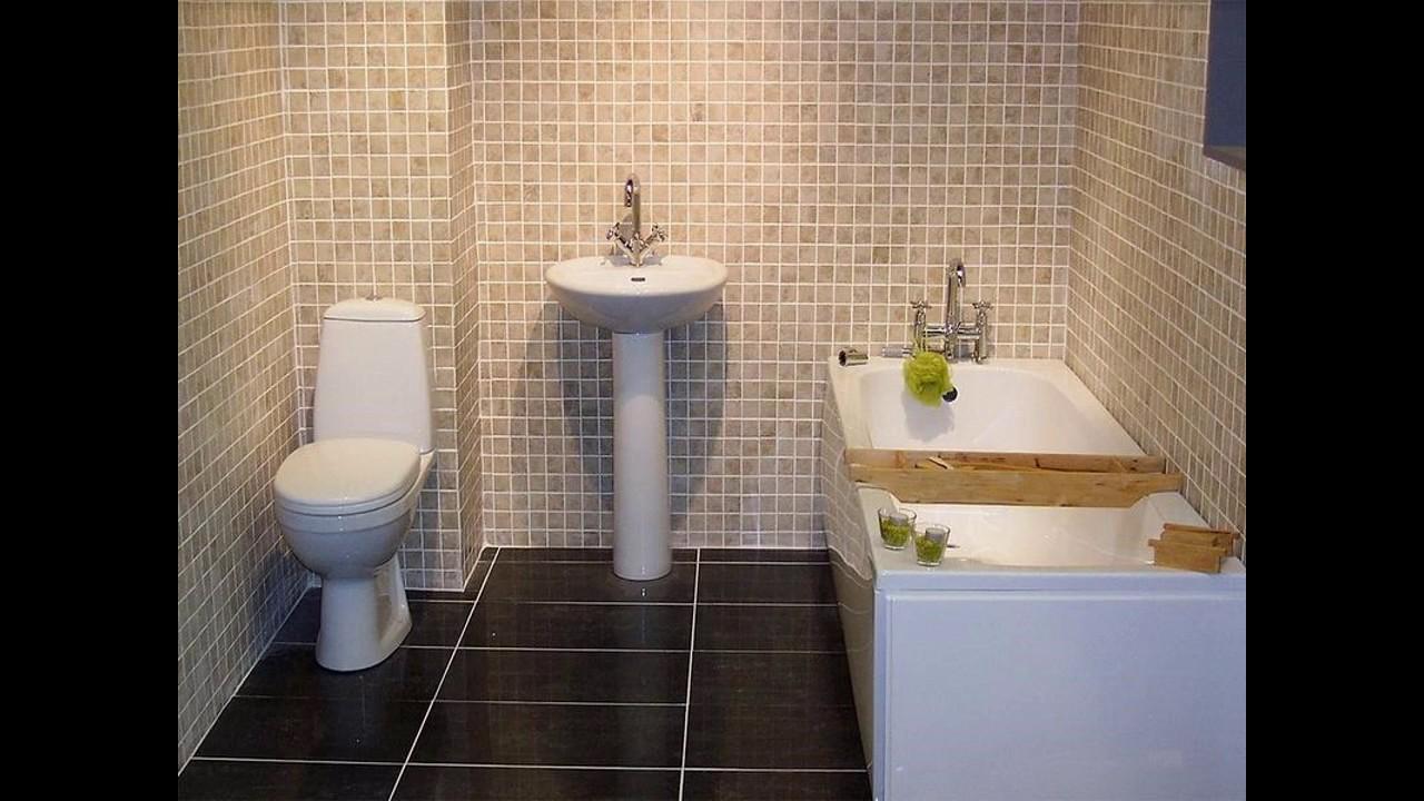 Badezimmer kleine raumgestaltung ideen youtube for Raumgestaltung badezimmer