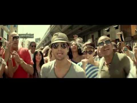 Enrique Iglesias - Bailando REMIX Ft. Sean Paul, Luan Santana é Mickael Carreira