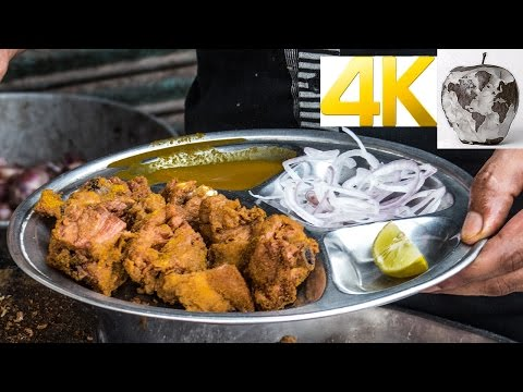 Thumbnail: KFC - Indian Version | Fried Chicken | Old Delhi | Indian Street Food