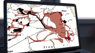The Islamic State group