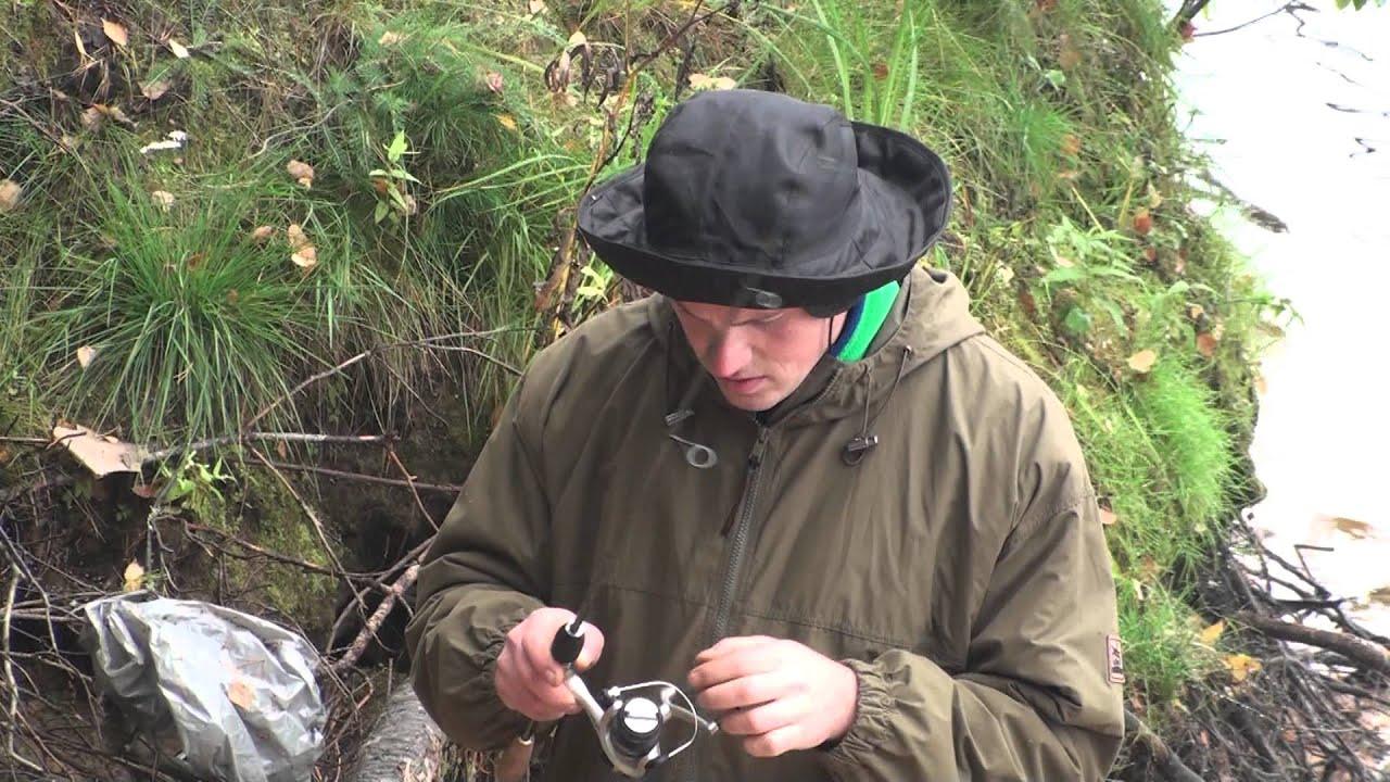рыбалка в мае на мологе