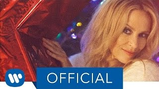 Kylie Minogue - Every Day's Like Christmas (Official Video)