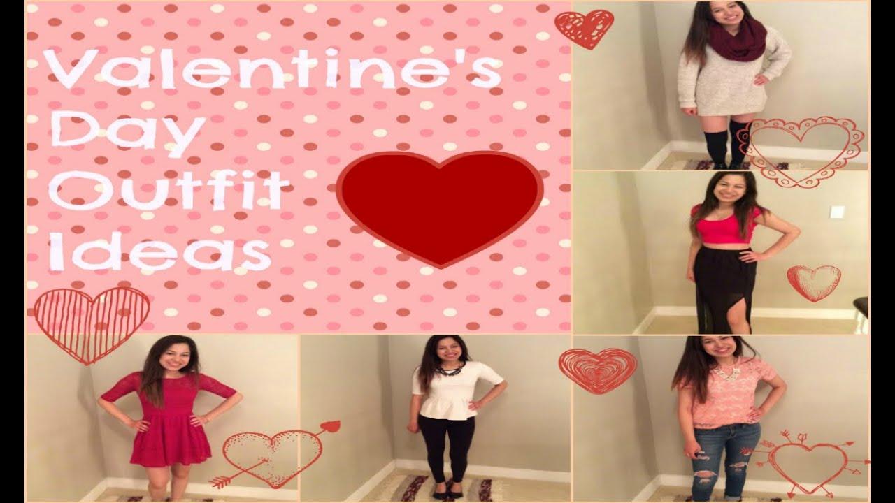 Dress Code Decode Valentine S Day Edition Youtube