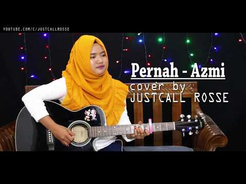 Download Justcall Rosse – Pernah (Cover) Mp3 (2.5 MB)