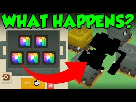 What Happens When You Use 5 Rainbow Matter In Pokemon Quest? Pokemon Quest Advanced Cooking Guide