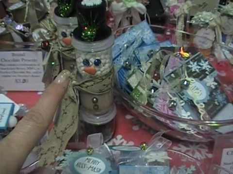 Christmas Crafts To Sell At Bazaar.Christmas Crafts Bazaar Booth Set Up 2016