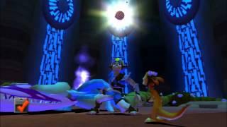 Jak and Daxter Collection : Episode 3   Forbidden Jungle