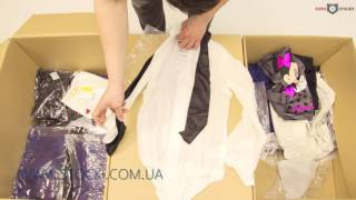 видео женская одежда оптом в Киеве