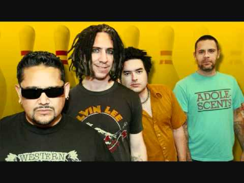 NOFX- Champs Elysees
