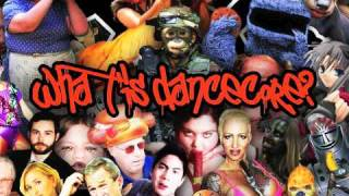 ZombieSapho - Fuck Eurodance!!!