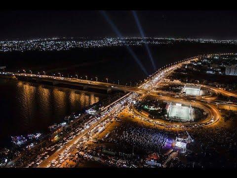 Capital Khartoum - العاصمة الخرطوم