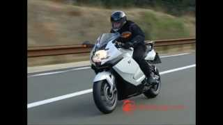 Street Kings | Motor bikes | BMW K 1300 S