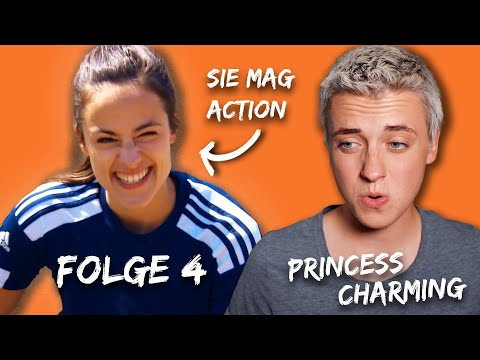 Action, Action, Action. | Princess Charming Folge 4