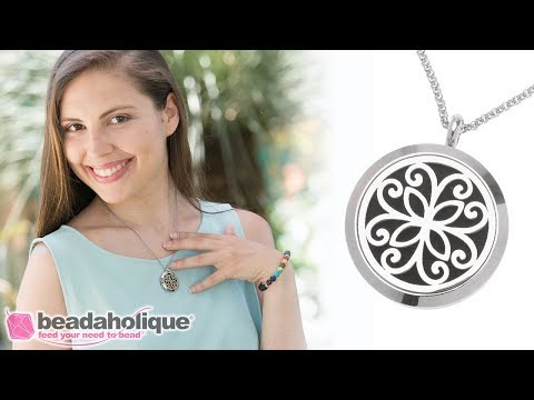 how-to-make-a-quick-&-easy-aromatherapy-diffuser-necklace