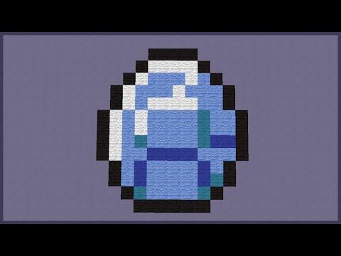 Minecraft: UMA PIXEL ART QUASE IDÊNTICA! (BUILD BATTLE)