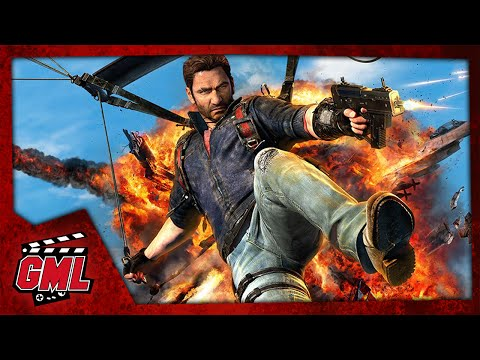 just cause 3 film complet francais. Black Bedroom Furniture Sets. Home Design Ideas
