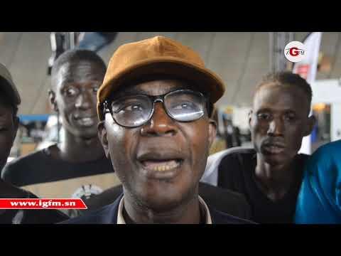 Bécaye Mbaye : 'La technique de Balla Gaye 2 a fait la différence'