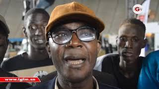 """Bécaye Mbaye : """"La technique de Balla Gaye 2 a fait la différence"""""""