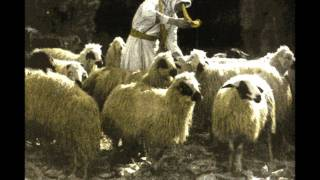SHEPHERD OF MY SOUL - lyrics & music sheet included