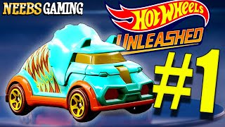 Best car in the game??? HOT WHEELS: Unleashed!
