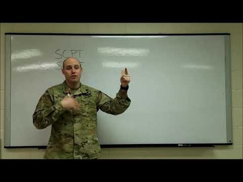 Tactics   Radio Communication and Operations  Code Words, Call Signs and Radio Checks