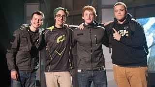 OpTic Gaming Montage (Call of Duty Championships 2014)