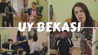 Uy bekasi (17-seriya)   Уй бекаси (17-серия)