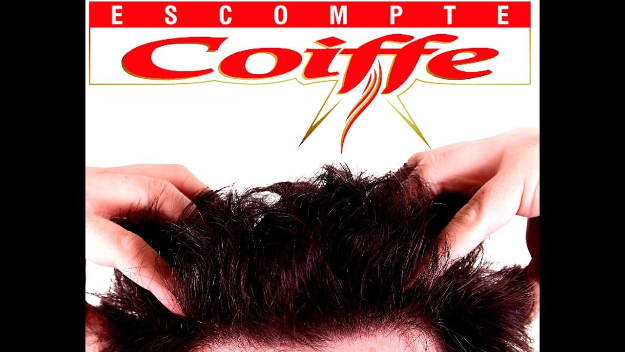 Escompte Coiffe 6 salons de coiffure à Québec