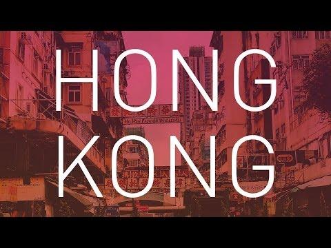 Hong Kong Travel Vlog - Tech, Markets and lots of fake sh&@! - Feat. Rode smartLav Microphone