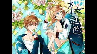 Tổng hợp những truyện tranh tình cảm học đường full màu hay ( Manhua/romance/School Life/shoujo )