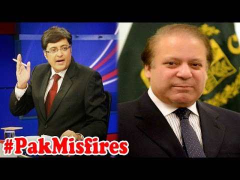India Warns Pak | Can Pakistan run away from reality: The Newshour Debate (11th June 2015)