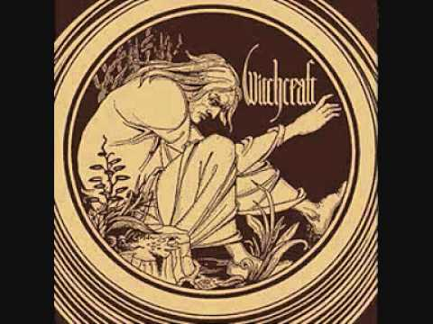 Witchcraft - The Snake