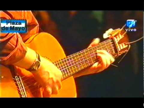 Silvio Rodriguez en Argentina_ 04 - Adonde van -
