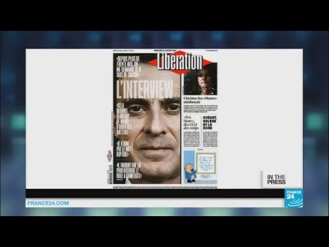 Manuel Valls: The interview