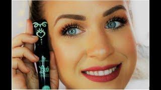 The Best Mascara 2017- ESSENCE LASH PRINCESS