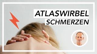 Atlaskorrektur - Diese Übungen können bei HWS-Schmerzen helfen   Liebscher & Bracht