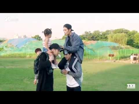 KNK Are So Cuddly - A Short Film
