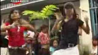 Bugis makassar (bale manre cokie)