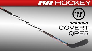 Warrior Covert QRE5 Stick Review