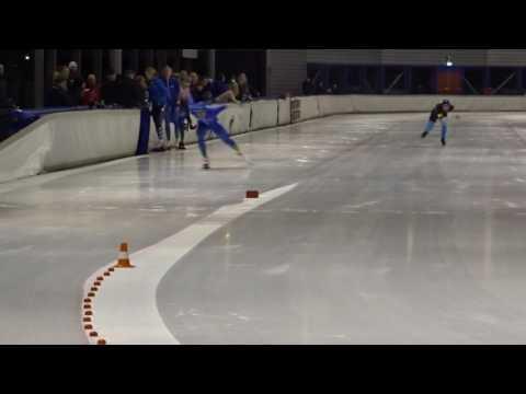 Wessel Schilders-Victor Ramler Ronald Ligtenberg-Koen Verweij (Tr) (1500m Holland Cup Men)