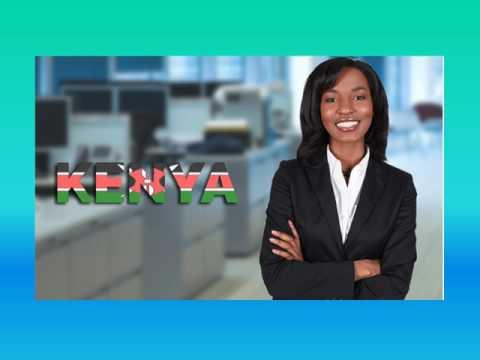 Freelance Writing Jobs in Kenya